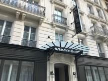 Hotel Monge - Paris Luxury Trip