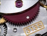 The Rolex Caliber 3135