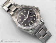 "The Restoration of a Rolex ""Red"" Submariner 1680 – Part I"