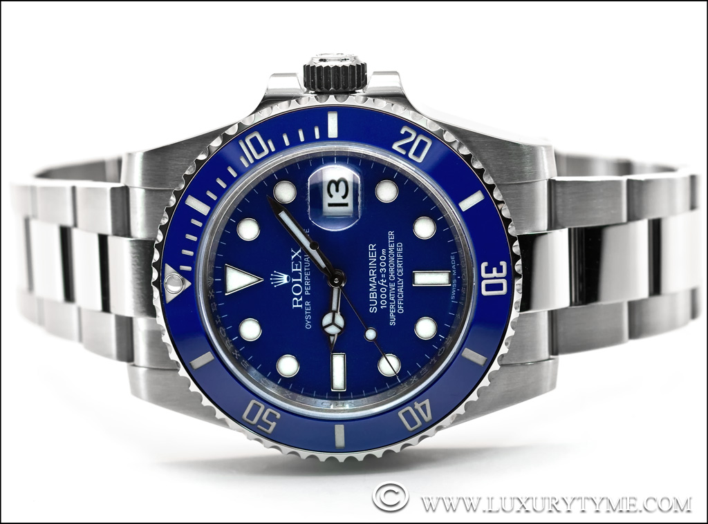 Image result for Rolex Submariner ref 116619