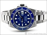Review of the Rolex Submariner 116619