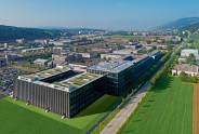 Rolex Opens Its New Facility in Bienne