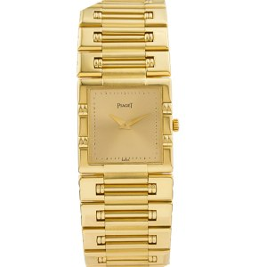 Piaget Dancer 80317K81 18k 23mm Quartz watch