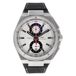 IWC Ingenieur IW378404 stainless steel 47mm auto watch