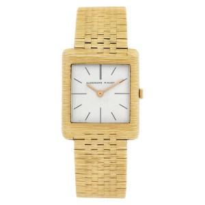 Audemars Piguet Classic 18k 25mm Manual watch