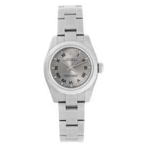 Rolex Oyster Perpetual 176200 stainless steel 26mm auto watch