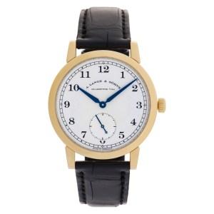 Lange & Sohne 1815 188489 18k 40mm Manual watch