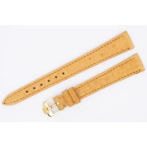 Chopard beige leather strap (14x10)