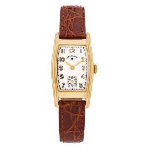 Elgin Lord Elgin 14k 22mm Manual watch