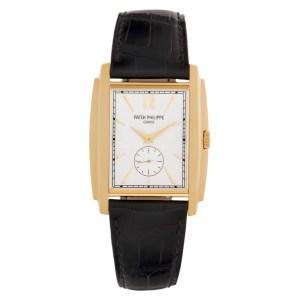 Patek Philippe Gondolo 5124 18k 33mm Manual watch