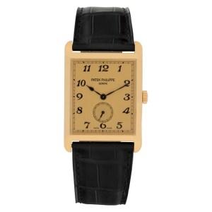 Patek Philippe Gondolo 5109 18k rose gold 30mm Manual watch