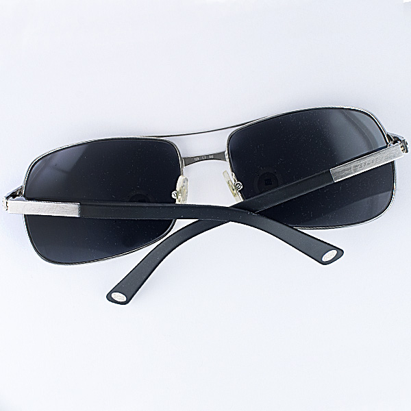 Cartier sunglasses stainless steel frames