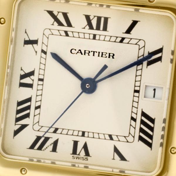Cartier Panthere 18k 27mm Quartz watch