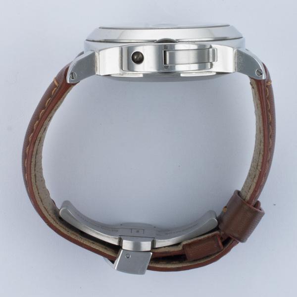 Panerai Luminor Marina PAM00104 stainless steel 44mm auto watch