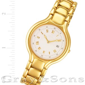 Ebel Beluga 18k 33.5mm Quartz watch