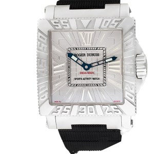 Roger Dubuis Aqua Mare G41579353 stainless steel 41mm auto watch