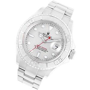 Rolex Yacht-Master 16622 stainless steel 40mm auto watch