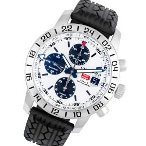 Chopard Mille Miglia 16/8994 stainless steel 42.5mm auto watch
