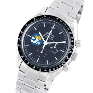 Omega Speedmaster 3597.11.00 stainless steel 40mm auto watch
