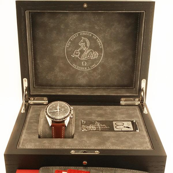 Omega Speedmaster 311.32.40.30.01.001 stainless steel 40mm Manual watch