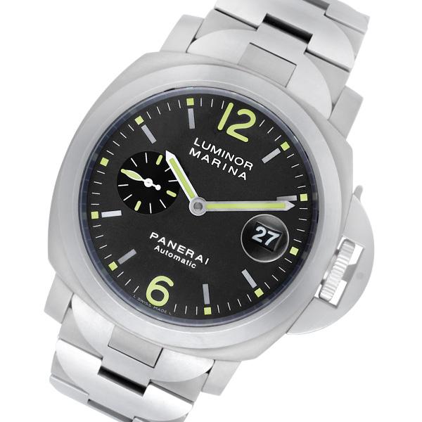 Panerai Luminor Marina Pam 279 titanium 44mm auto watch