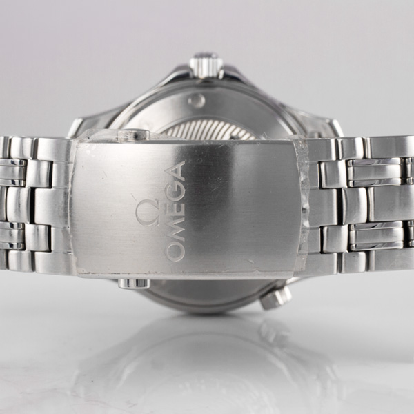 Omega Seamaster 212.30.41.20.03.001 stainless steel 42mm auto watch