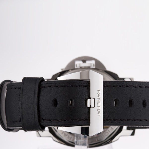 Panerai Luminor PAM 219 stainless steel 44mm Manual watch