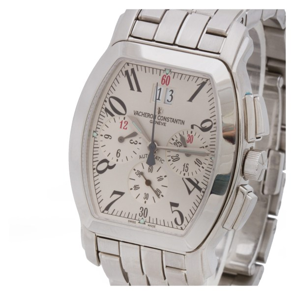 Vacheron Constantin Royal Eagle 49145 Stainless Steel Off White dial 36mm Automa
