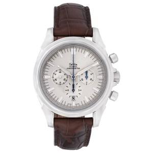 Omega De Ville 4841.31.32 stainless steel 41mm auto watch