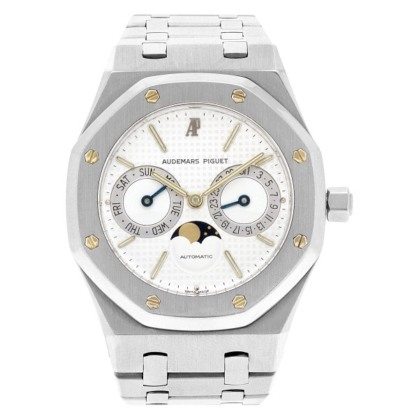 Audemars Piguet Royal Oak 25594ST stainless steel 36mm auto watch