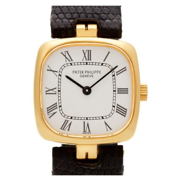 Patek Philippe Classic 4459 18k 20.5mm Manual watch