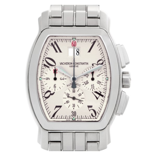 Vacheron Constantin Royal Eagle Chronograph 49145 Stainless Steel 36mm Automatic