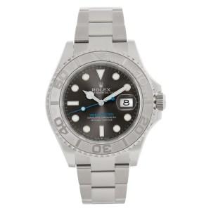 Rolex Yacht-Master 126622 stainless steel 40mm auto watch
