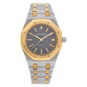 Audemars Piguet Royal Oak 14790.789 18k & steel 36mm auto watch