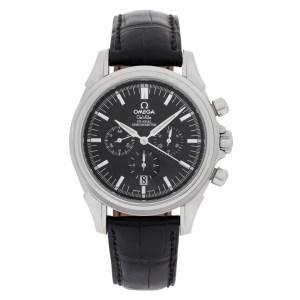 Omega De Ville 48415031 stainless steel 40.5mm auto watch