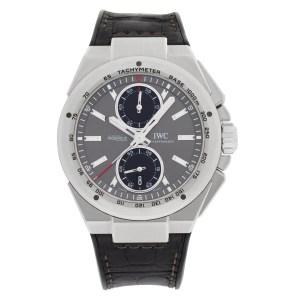 IWC Ingenieur IW378507 stainless steel 46mm auto watch