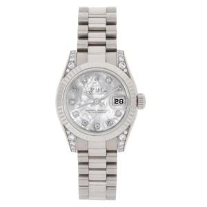 Patek Philippe Vintage 3319/7 18k 18.5mm Manual watch