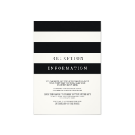 chic_black_stripes_wedding_insert_card_invitation-161043947141996402