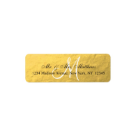 elegant_gold_black_monogram_wedding_label-106352786680025261