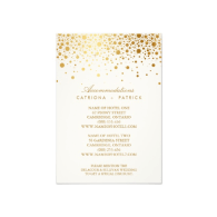 faux_gold_foil_confetti_elegant_accommodations_car_invitation-161919465631073145