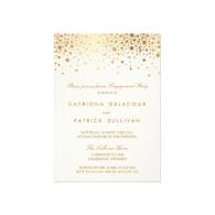 faux_gold_foil_elegant_engagement_party_invitation-161799529913063718