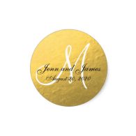 gold_black_wedding_favor_sticker_initial-217321490431680051