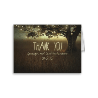 night_lights_rustic_thank_you_cards-137673729947309583