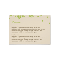 oak_tree_directions_card_custom_invitation-161803313721478827