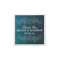 stargazer_wedding_paper_napkins-256741972658286341