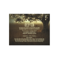 tree_of_lights_rustic_wedding_reception_invitation-161925487705916070