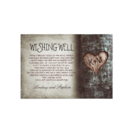 tree_wedding_wishing_well_rustic_cards_invitation-161193466381558609
