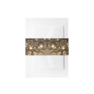old_oak_tree_branches_lights_rustic_invites_band_zazzlebellyband-256384819830465973