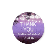 purple_night_lights_thank_you_wedding_stickers-217278086568475850
