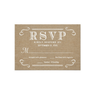 rsvp_rustic_burlap_tan_and_white_wedding_reply_invitation-161833550947009343